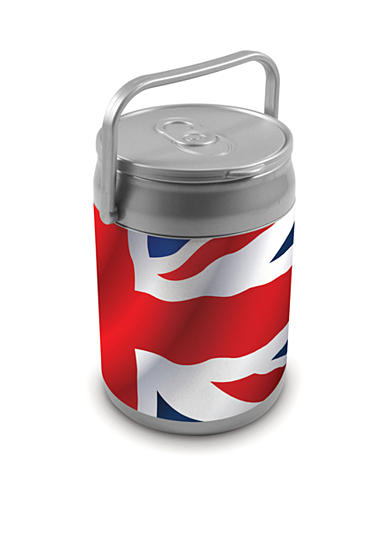 Picnic Time Union Jack 10-Can Cooler