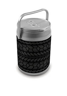 Picnic Time Car Tire 10-Can Cooler