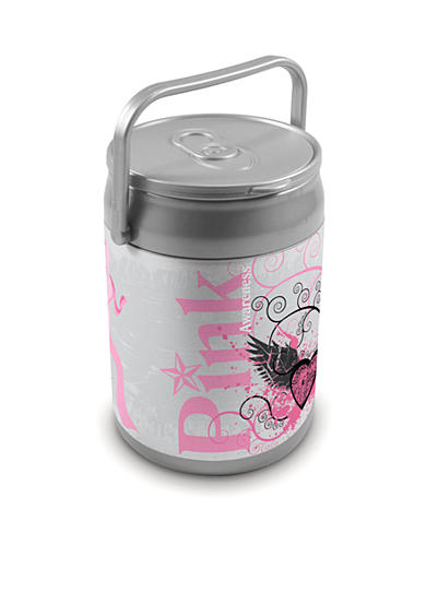 Picnic Time Pink Power 10-Can Cooler