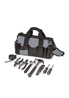 Picnic Time 8-pc. Soft Tote Tool Kit