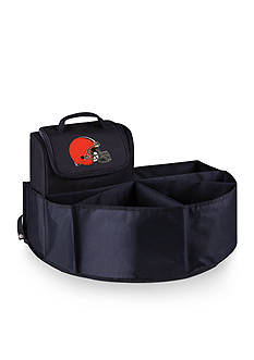 Picnic Time NFL Cleveland Browns Trunk Boss