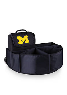 Picnic Time NCAA University of Michigan Trunk Boss