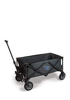 Picnic Time Tennessee Titans Adventure Wagon
