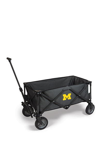Picnic Time Adventure Wagon University Of Michigan