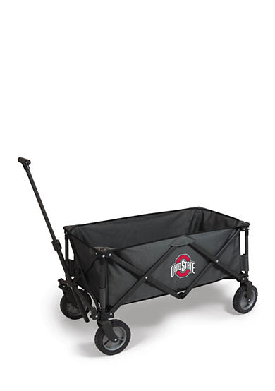 Picnic Time Adventure Wagon Ohio State Buckeyes
