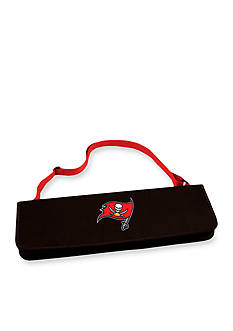 Picnic Time Tampa Bay Buccaneers Metro BBQ Tote