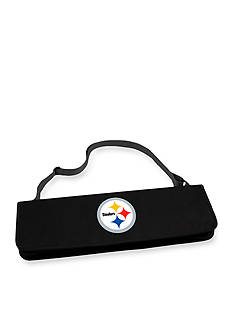 Picnic Time Pittsburgh Steelers Metro BBQ Tote