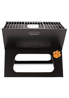 Picnic Time Clemson Tigers X-Grill