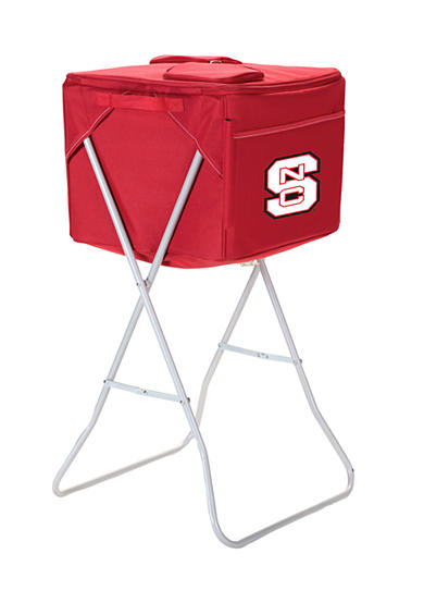 Picnic Time NC State Wolfpack Party Cube Cooler