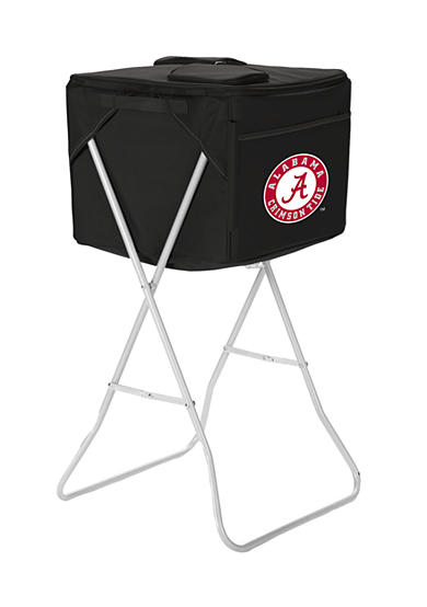 Picnic Time Alabama Crimson Tide Party Cube Cooler