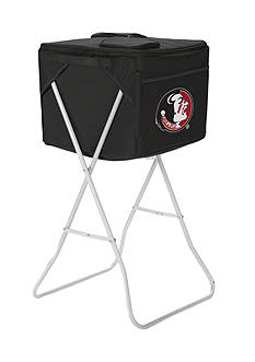 Picnic Time Florida State Seminoles Party Cube Cooler