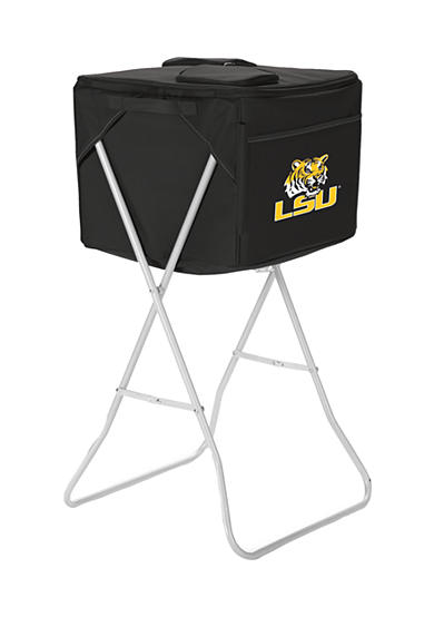 Picnic Time LSU Tigers Party Cube Cooler