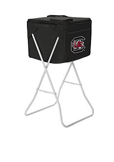 Picnic Time South Carolina Gamecocks Party Cube Cooler