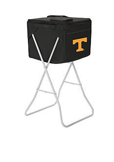 Picnic Time Tennessee Volunteers Party Cube Cooler