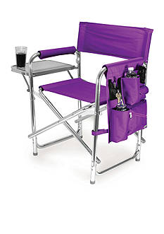Picnic Time Sports Chair