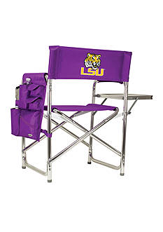 Picnic Time LSU Tigers Sports Chair