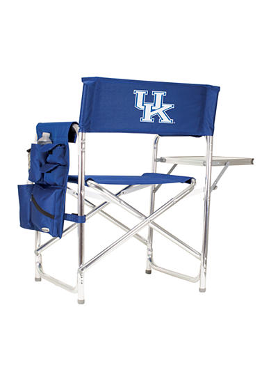 Picnic Time Kentucky Wildcats Sports Chair
