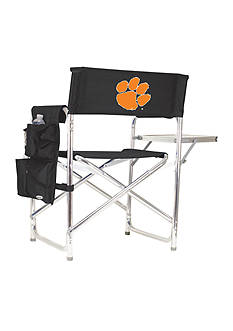 Picnic Time Clemson Tigers Sports Chair