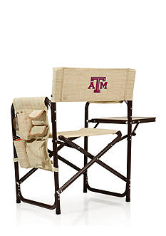 Picnic Time Texas A&M Aggies Sports Chair