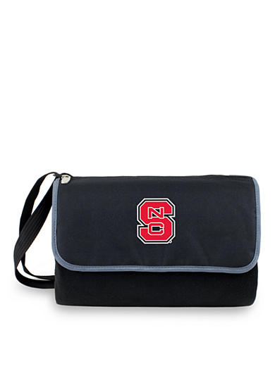 Picnic Time NC State Wolfpack Blanket Tote