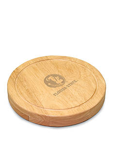 Picnic Time Florida State Seminoles Circo Cutting Board