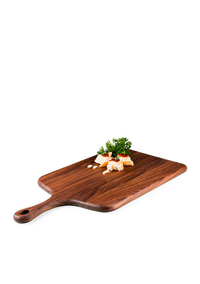 Picnic Time Horizon Black Walnut Cutting Board
