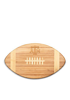 Picnic Time Texas A&M Aggies Touchdown Pro Bamboo Cutting Board