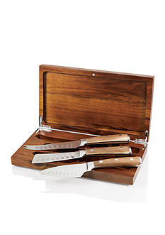 Legacy Heritage Collection by Fabio Viviani Tridente Cheese Tools