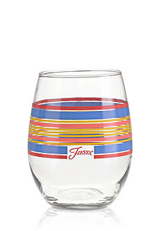 Fiesta® 15-oz. Stemless Wine Glass