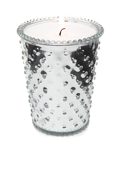 Carolina Candle 15-oz. Spiced Cookie Hobnail Candle