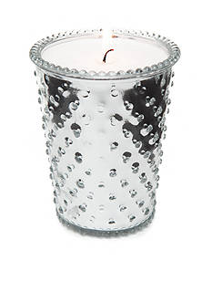 Colonial Candle 15-oz. Spiced Cookie Hobnail Candle