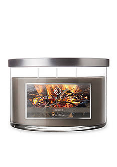 Colonial Candle 15-oz. 3-Wick Fireside Candle