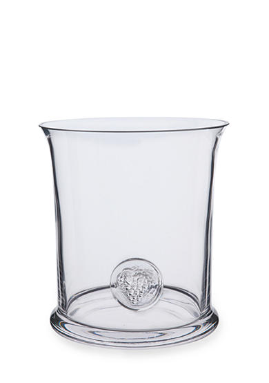 Dartington Crystal Grape Wine Cooler