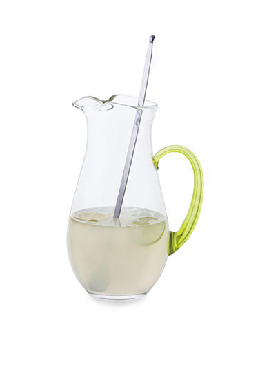 Dartington Crystal Quench Lemonade Pitcher
