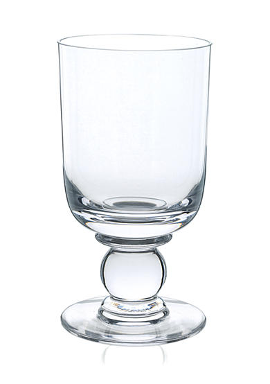 Dartington Crystal English Country Collection Dartmouth Goblet Pair - Online Only