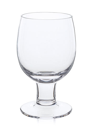 Dartington Crystal English Country Collection Newport Wine Pair