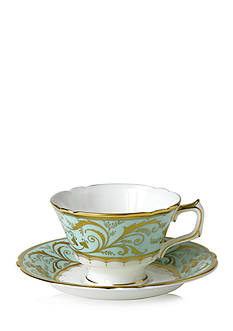 Royal Crown Derby Darley Abbey Tea Saucer