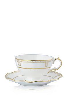 Royal Crown Derby Elizabeth Gold Tea Cup