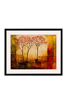 Art.com Morning Luster II, Framed Art Print - Online Only
