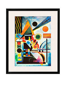 Art.com Balancement, Framed Art Print - Online Only