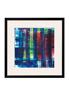 Art.com Abstract Painting, c.1992, Framed Art Print