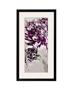 Art.com Purple Allure I, Framed Art Print - Online Only