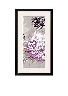 Art.com Purple Allure III, Framed Art Print