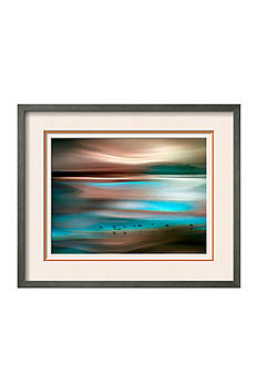 Art.com Migrations, Framed Giclee Print