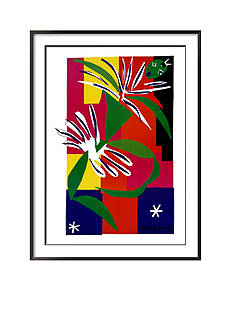 Art.com Creole Dancer Framed Art Print - Online Only
