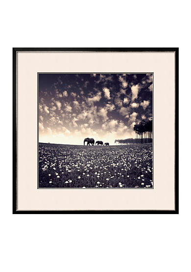 Art.com Manada by Luis Beltran, Framed Photographic Print