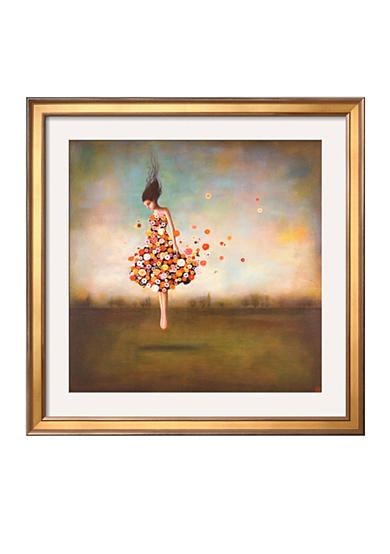 Art.com Boundlessness in Bloom by Duy Huynh, Framed Art Print