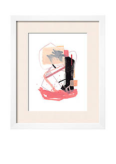 Art.com 140729-2 by Jaime Derringer, Framed Giclee Print