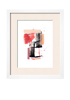 Art.com 140729-1 by Jaime Derringer, Framed Giclee Print