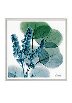 Art.com Lilly Of Eucalyptus by Albert Koetsier, Framed Art Print